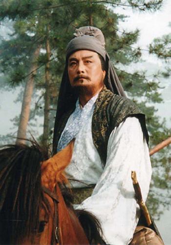 玉麒麟卢俊义图片